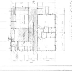 中央三丁目 一戸建住宅